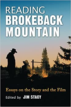 masculinity brokeback mountain essay example Struggling with themes such as men and masculinity in annie proulx's brokeback mountain we've got the quick and easy lowdown on it here  write essay  lit.