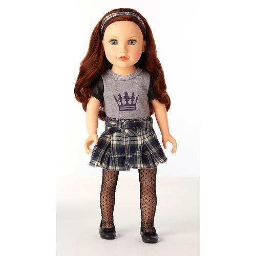 Journey Girls 18 inch Doll Kelsey by Toys R Us