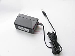 Replacement 12V AC/DC  Adapter for 12V Medela pump in style and Lactina Breastpumps. 100V-240V worldwide input voltage. 80% lighter than Medela Original