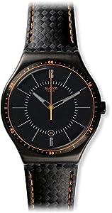 Watch Swatch Irony Big Classic YWB401 CARBONATA