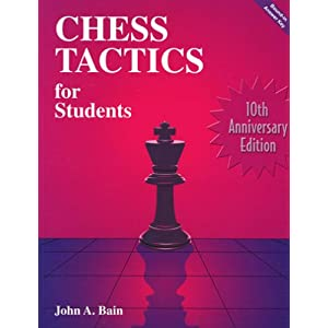 Chess tactics for students bain