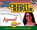 41Woi3oXvLL. SL160  Five Step Credit Repair