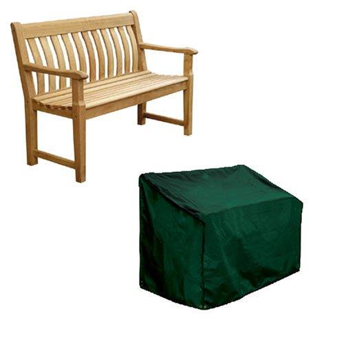 Bosmere C615 Premium Armchair/ Bench 3-4 Seat Cover
