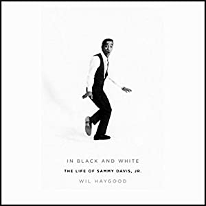 In Black and White Audiobook