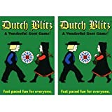 Dutch Blitz - 2 Pack (Bible Games Company)