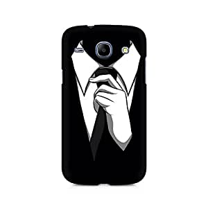Ebby Gentleman Premium Printed Case For Samsung Grand Duos 9082