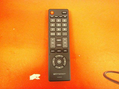 EMERSON LC320EM2 A , LC391EM3, LC320EMX, LE220EM3, LC501EM3, LC401EM3, LF320EM3 TV REMOTE CONTROL (Emerson Television Remote Control compare prices)