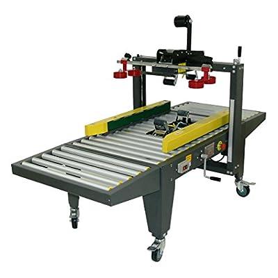 JORESTECH Semi-Automatic Carton Case Closer (Model CCN-107)