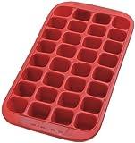 Lekue Gourment Industrial - Cubitera, color rojo