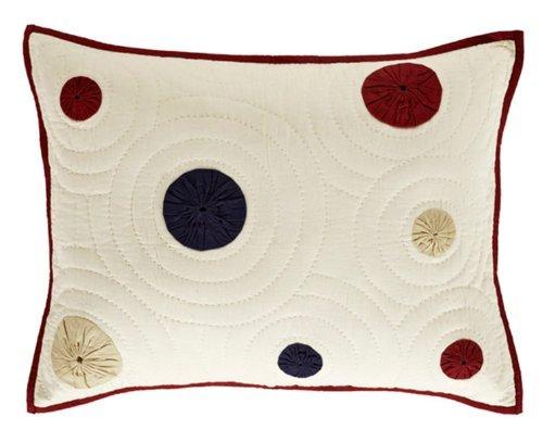 "American Parade Standard Pillow Sham 21X27"" front-640157"
