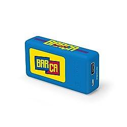 Power Bank 5200 mAh: FC Barcelona Barca Forca