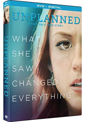 DVD : Unplanned