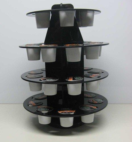 Keurig K Cups Carousel