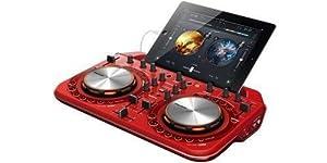 Pioneer Pro DJ DDJ-WeGO2-R DJ Controller