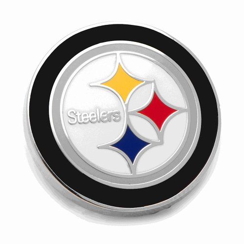 Pittsburgh Steelers Lapel Pin at Amazon.com