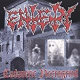 Cadaveric Necrogrind by Entety (2002-04-23)