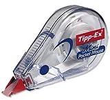 Tipp-Ex Mini Pocket Mouse Correction Tape Roller 5mmx5m Ref 812870