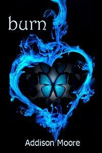 (FREE on 11/14) Burn by Addison Moore - http://eBooksHabit.com