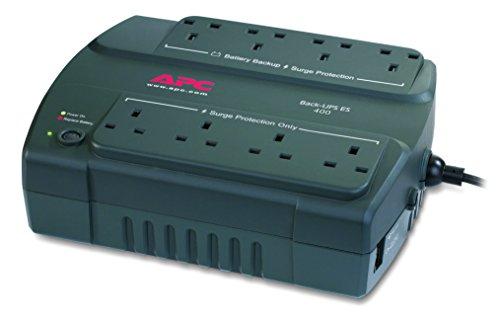apc-back-ups-es-400-uninterruptible-power-supply-400va-be400-uk-8-outlets-surge-protected