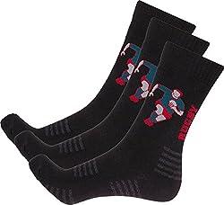 Ultimate Man's Full Length Socks