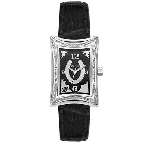 Elini Women's Nazar Diamond Watch #BK784TOPBK - Buy Elini Women's Nazar Diamond Watch #BK784TOPBK - Purchase Elini Women's Nazar Diamond Watch #BK784TOPBK (Elini, Jewelry, Categories, Watches, Women's Watches, By Movement, Swiss Quartz)