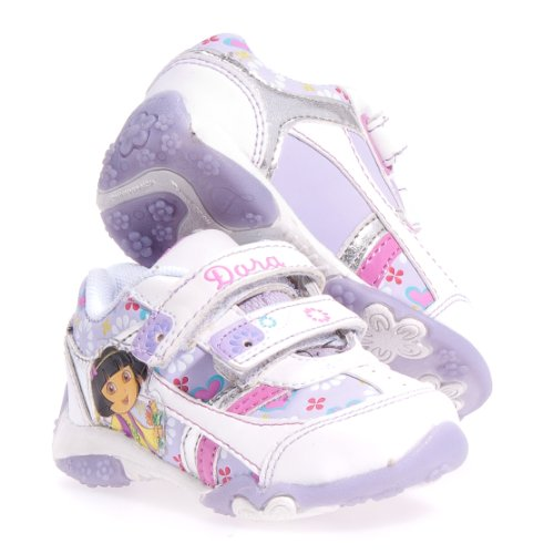 Great Price Character Shoes Dora