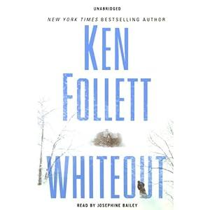 Whiteout   [Ken Follett]
