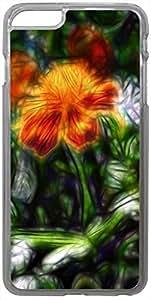 Enlinea Printed 2D Designer Hard Back Case For Apple iPhone 6 Plus (5.5-Inch) -20073