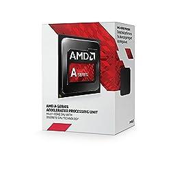 AMD A4 7300 Dual-Core 4.0GHz Processor