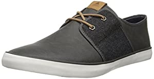 Aldo Men's Risto Fashion Sneaker, Dark Grey, 43.5 EU/10.5 D US