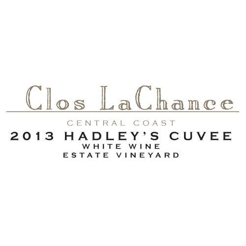 2013 Clos Lachance Hadley'S Cuvee Central Coast White Wine 750 Ml