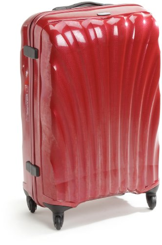 Samsonite Cosmolite Trolley rot 33828-1726