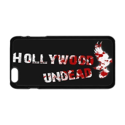 Creative Design Life 1 Hollywood Undead Fashion Cover Hard Plastic Case For iPhone 6 Plus 5.5""