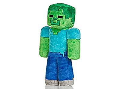 Minecraft Zombie Plush Minecraft Animal Plush Baby Stuffed Toys Gift for Kids from Best for You Shopping Mall