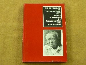 My Life in Sculpture (The Documents of 20th-century art)