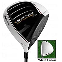 Taylormade Burner Superfast 2.0 Driver - New For 2011 ! 9.5° Stiff Flex