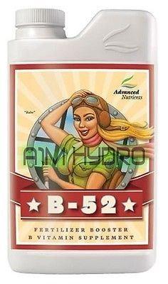 Advanced Nutrients B52 1 Litre 1L B Vitamins Booster Fertilizer Hydroponics