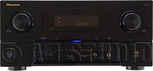 Pioneer Elite SC-35 - AV network receiver - 7.1 channel