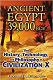Ancient Egypt 39,000 BCE Publisher: Bear & Company