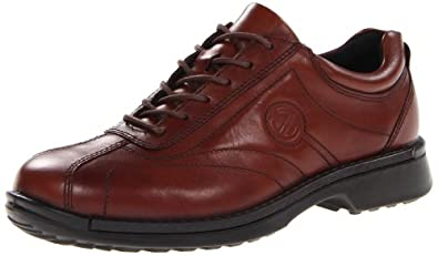 ECCO Men's Neoflexor Oxford,Mink,40 EU/6-6.5 M US