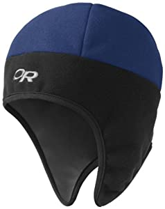 Outdoor Research Peruvian Hat, Abyss/Black, Small