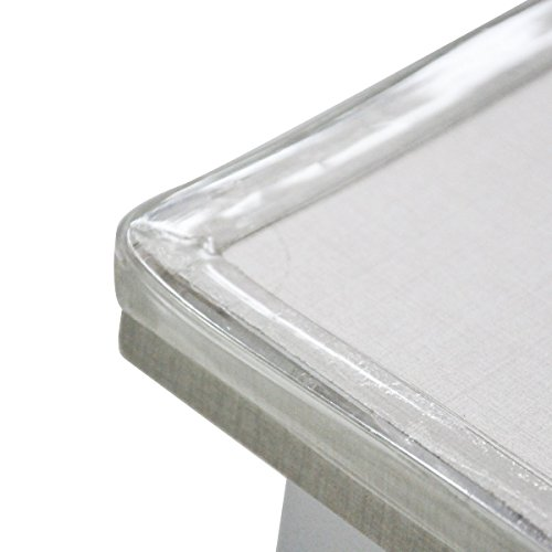 Transparent Baby Bumper Strip Baby Safety Corner Protector Table Edge Corner Cushion Strip (2m)