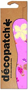 PACK KRAFF DE 3 HOJAS DE 30X40CM PLEGADAS C402
