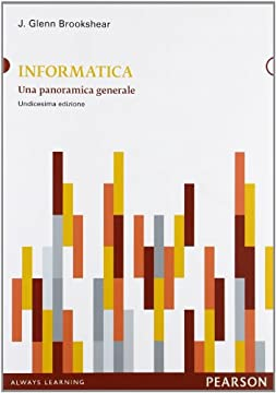 Cover Informatica. Una panoramica generale