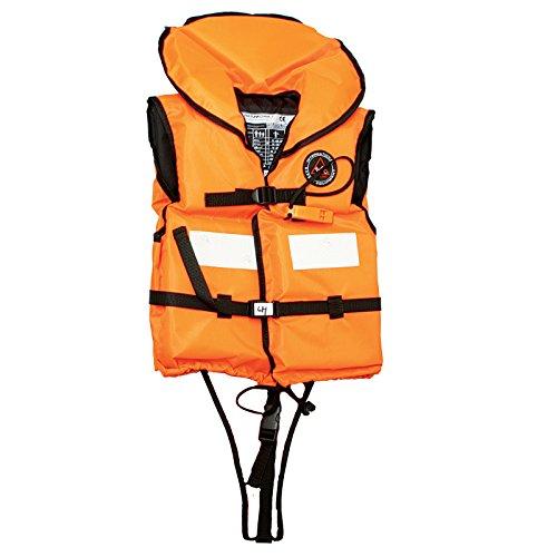 Kinderschwimmweste Rettungsweste 15 - 30 kg CE100 N 12402-4