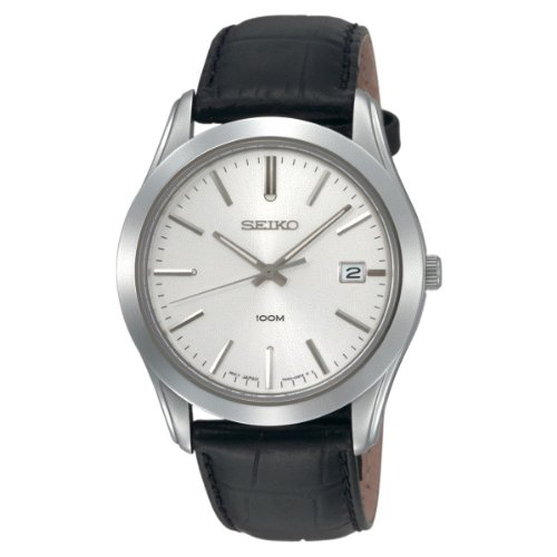 Seiko Men's Watch SGEE41P2