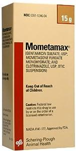 Mometamax Suspension - 15 gm