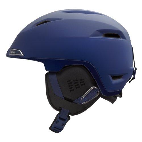 GIRO Helm Edit, matte blue, 55.5-59 cm, 7023146
