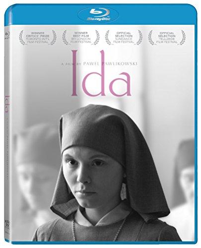 イーダ 北米版 / Ida [Blu-ray][Import]