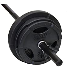 Troy Barbell Strength Training Set - 40 Pounds